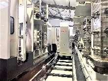 Фрезерный станок - горизонт. MAZAK NEXUS 5000 фото на Industry-Pilot