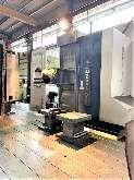 Фрезерный станок с подвижной стойкой SORALUCE FL 8000 купить бу