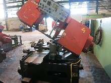 Bandsaw metal working machine - Automatic AMADA HA 400 W photo on Industry-Pilot
