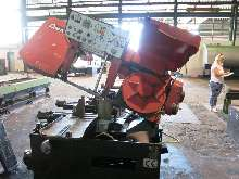Bandsaw metal working machine - Automatic AMADA HA 400 W 415 mm photo on Industry-Pilot