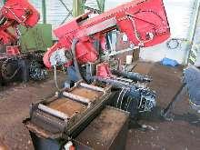 Ленточнопильный станок по металлу - Автом. AMADA HA 400 W 415 mm фото на Industry-Pilot
