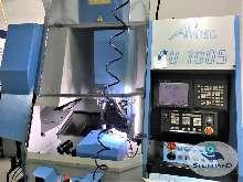 Machining Center - Vertical ALMAC CU 1005 photo on Industry-Pilot