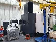 Machining Center - Horizontal  DMG  DMC 65 H DuoBlock photo on Industry-Pilot