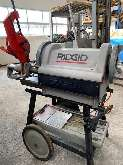Thread-cutting machine RIDGID 1224 photo on Industry-Pilot