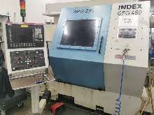 CNC Turning Machine INDEX GFG450 photo on Industry-Pilot