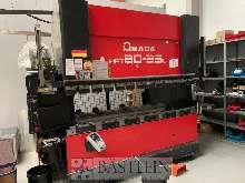 Press Brake hydraulic AMADA HFT 80-25 photo on Industry-Pilot