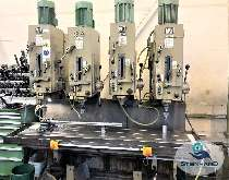 Multi spindle drilling machine WMW-SAALFELD BKR 32x4 AI photo on Industry-Pilot