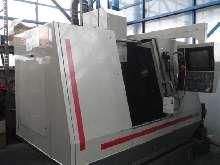 Machining Center - Vertical CINCINNATI-MILACRON Sabre 750 photo on Industry-Pilot