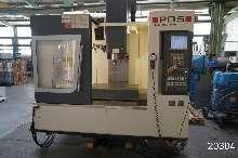 Machining Center - Vertical POSMILL B 800 photo on Industry-Pilot