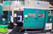 Deephole Boring Machine TBT BW 250 S photo on Industry-Pilot