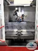 Обрабатывающий центр - вертикальный HERMLE UWF 1202 фото на Industry-Pilot