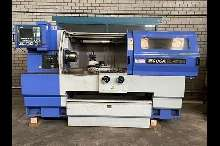 CNC Turning Machine Ecoca EL 4615 E photo on Industry-Pilot