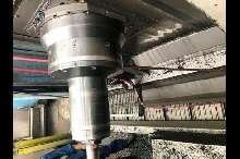 Продольно-фрезерный станок - вертик. Soraluce FR 6000 фото на Industry-Pilot