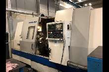 CNC Turning Machine Doosan Puma 450 photo on Industry-Pilot