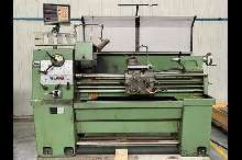 Screw-cutting lathe Colchester Master 2500 photo on Industry-Pilot