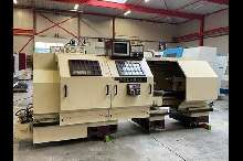 CNC Turning Machine Chevalier FCL 2460 photo on Industry-Pilot