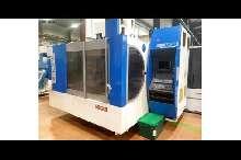 Обрабатывающий центр - вертикальный Huron KX 10 HSK63 купить бу