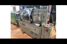 Прутковый токарный автомат продольного точения Tornos AS14 купить бу
