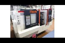 Mazak Quick Turn Smart 250 REITSTOCK купить бу