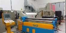 3-вальц. листогибочная машина Famar QAI 20/2 купить бу