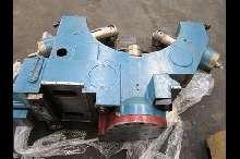 Люнет NN 1/2 Steady rest with roller bearing фото на Industry-Pilot