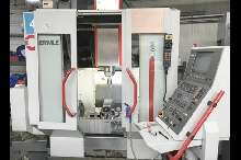 Machining Center - Vertical Hermle C 600 U photo on Industry-Pilot