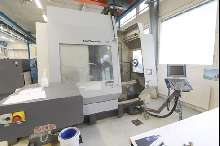 Machining Center - Vertical Mikron HPM 1350 photo on Industry-Pilot