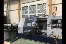 CNC Turning Machine Unknown / Other GT 250B photo on Industry-Pilot