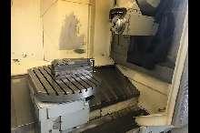 Обрабатывающий центр - вертикальный DMG DMU 80 фото на Industry-Pilot