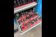 Обрабатывающий центр - вертикальный Hermle C 20 U фото на Industry-Pilot
