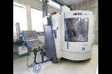 Обрабатывающий центр - вертикальный Mikron HSM 600 купить бу
