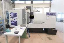 Surface Grinding Machine - Horizontal Favretto MB 100 photo on Industry-Pilot