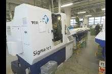 Токарный станок с ЧПУ Tornos DECO SIGMA 20 II купить бу