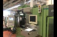 Milling and boring machine Fehlmann PICOMAX 60-HSC photo on Industry-Pilot