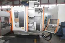 Machining Center - Vertical Mikron UCP 600 photo on Industry-Pilot