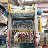 Волочильный пресс - механический - двухстоечный TACI ARRASATE SE-2-500-3200-1400 купить бу