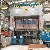 Пресс для литьевого прессования MANZONI T380-3MR/TR3 купить бу