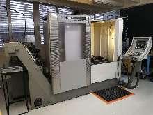 Обрабатывающий центр - вертикальный DMG DMC 63 V купить бу