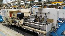 Turning machine - cycle control MONFORTS KNC 6 photo on Industry-Pilot
