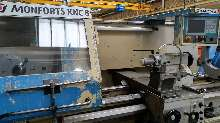 Turning machine - cycle control MONFORTS KNC 8 x 2000 photo on Industry-Pilot