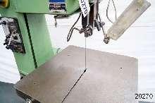 Ленточнопильный станок по металлу - вертик. MÖSSNER SM/420 B фото на Industry-Pilot