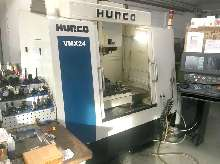 Machining Center - Vertical HURCO VMX 24 photo on Industry-Pilot