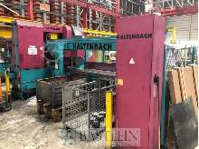 Bandsaw metal working machine - Automatic KALTENBACH KBR 371 NA photo on Industry-Pilot