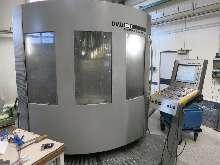 Обрабатывающий центр - вертикальный DMG DMU 100 T 530 TNC купить бу