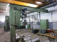 Pillar jib crane Abus VS 2650mm photo on Industry-Pilot