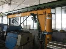 Pillar jib crane Abus 1000 photo on Industry-Pilot