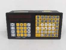 Control panel Lenord+Bauer GEL 8610BBD0000000S Bedientafel Neuwertig photo on Industry-Pilot