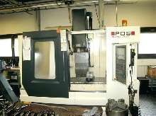 Machining Center - Vertical POS POSmill C 1050 photo on Industry-Pilot