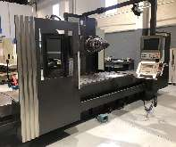 Bed Type Milling Machine - Universal CORREA DIANA 20 photo on Industry-Pilot