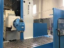 Bed Type Milling Machine - Universal ZAYER 30 KF 3000 photo on Industry-Pilot